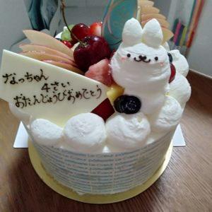 ルクールクリスマスケーキ