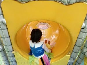 イオン高岡南子供の遊び場わいわいぱーく