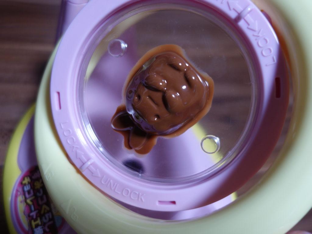 すみっコぐらしチョコレート工場作り方9