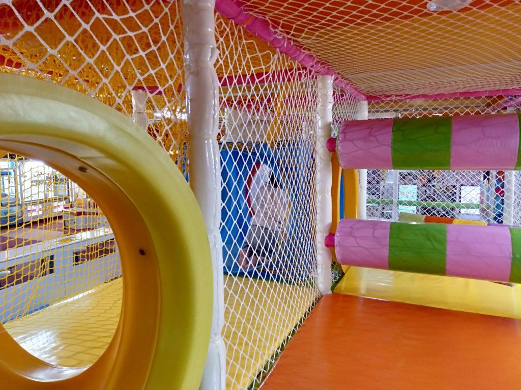 高岡市屋内子供の遊び場
