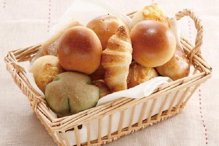 高岡市パン食べ放題バゲットイオンモール高岡