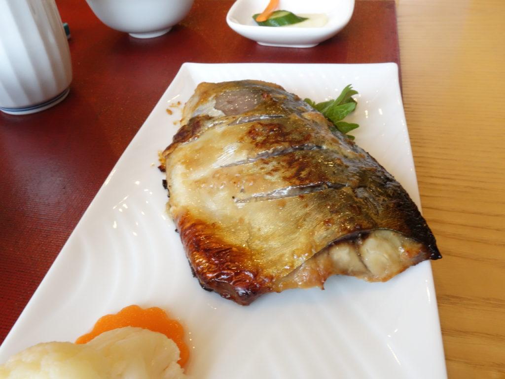 フレッシュ佐武高岡店ランチ