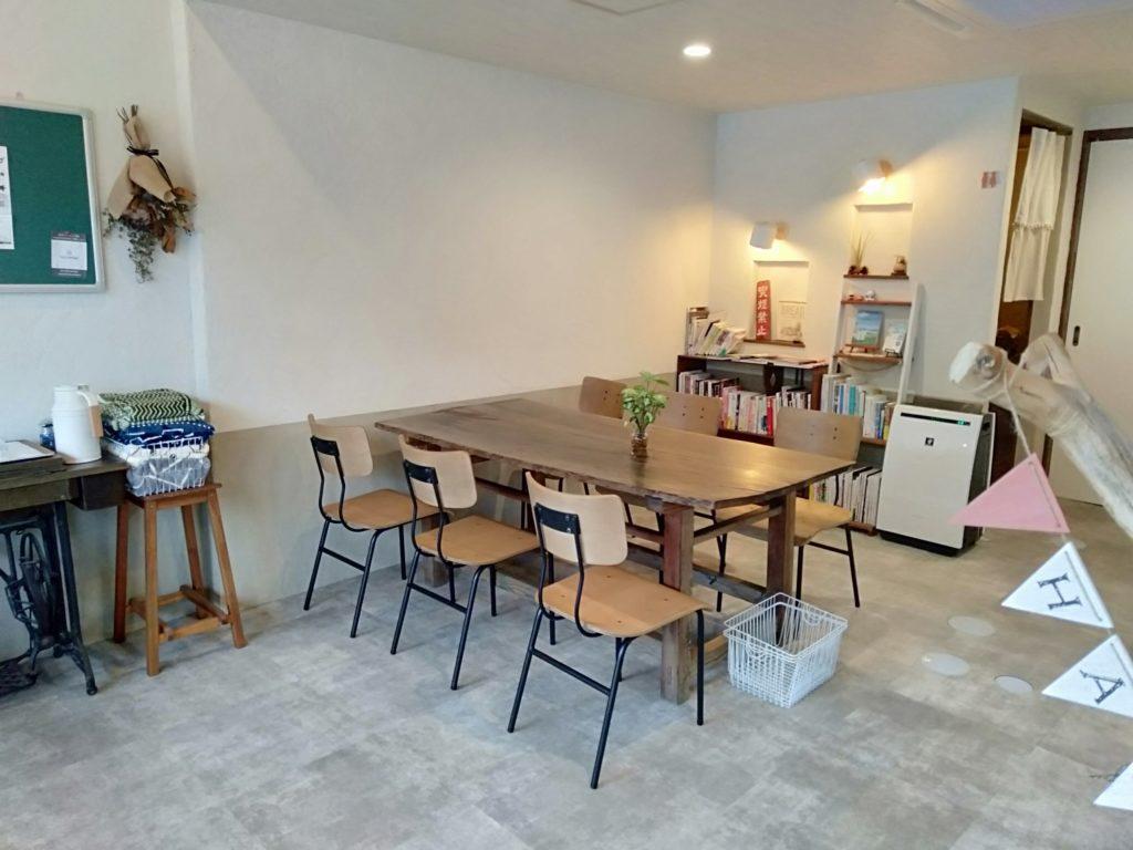 高岡市のパン屋さん月とカンパニオオープン