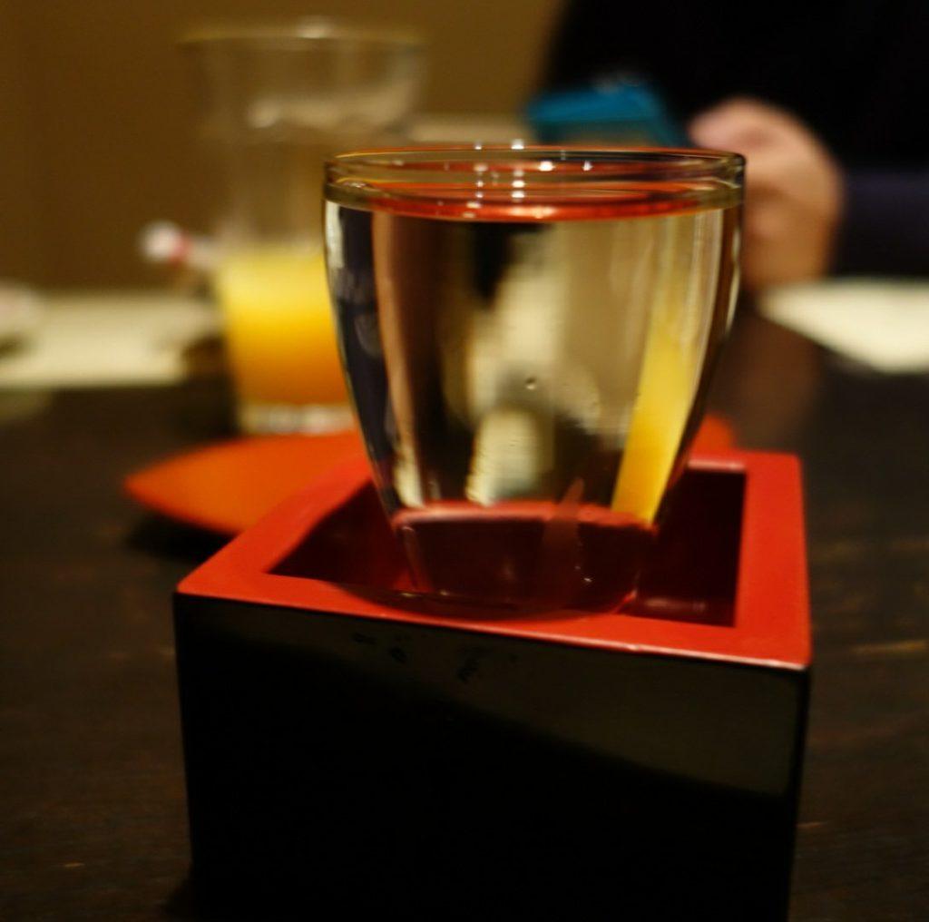 魚山人】は高岡市の新高岡駅すぐ!海の幸や地酒あり。ランチも大満足!