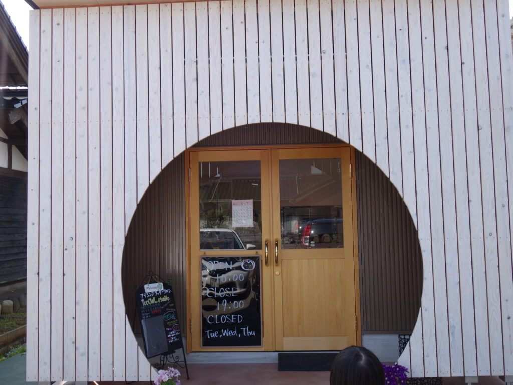 高岡市辻アイシングクッキー教室アイコールスタジオ