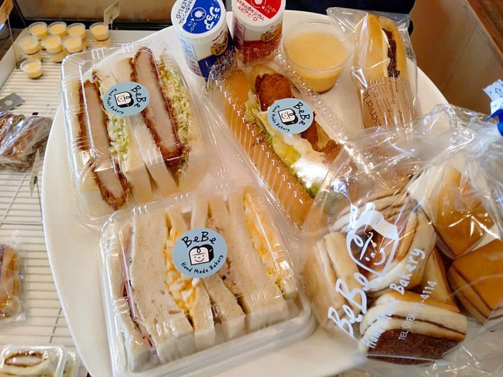 高岡市おすすめパン屋