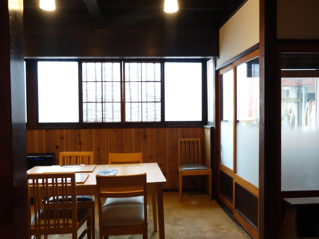 高岡市金屋町【茶寮 和香】(にこか)で本格日本料理ランチを堪能してきた!