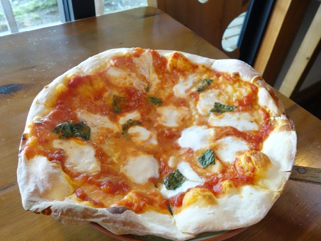 【射水市】パタータでピザとパスタを堪能。テイクアウトも頑張ってます!