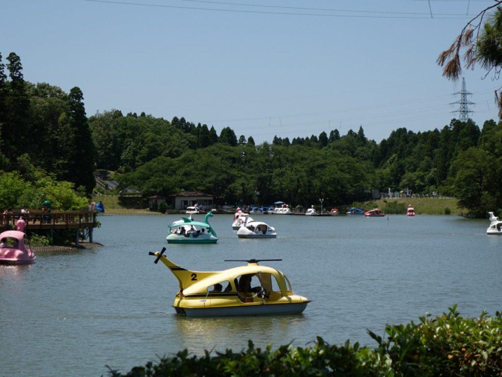 太閤山ランドの噴水パラダイスがリニューアルで楽しすぎ!【2020最新版】