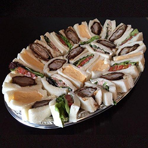 お取り寄せおすすめオードブル!サンドイッチ