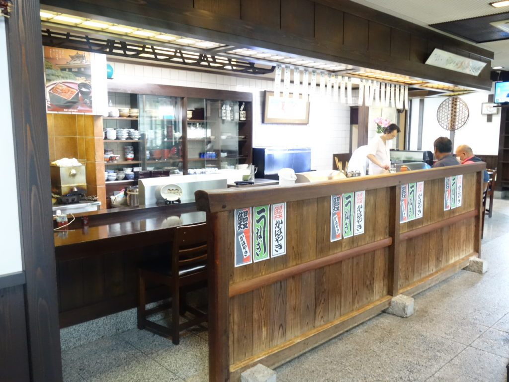 【天米】高岡市で鰻と天ぷらが堪能できる店に行ってきた!テイクアウトも好評中