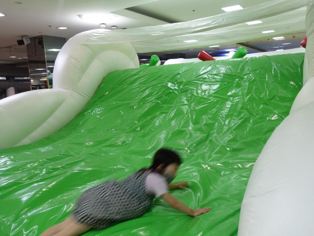 あそびマーレが富山県射水市の大阪屋ショップ2階に登場!最新の体験レポート!