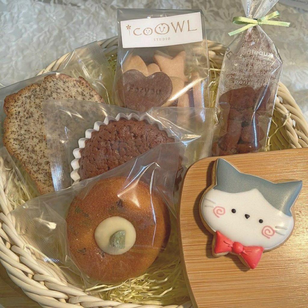 高岡市焼き菓子おすすめ