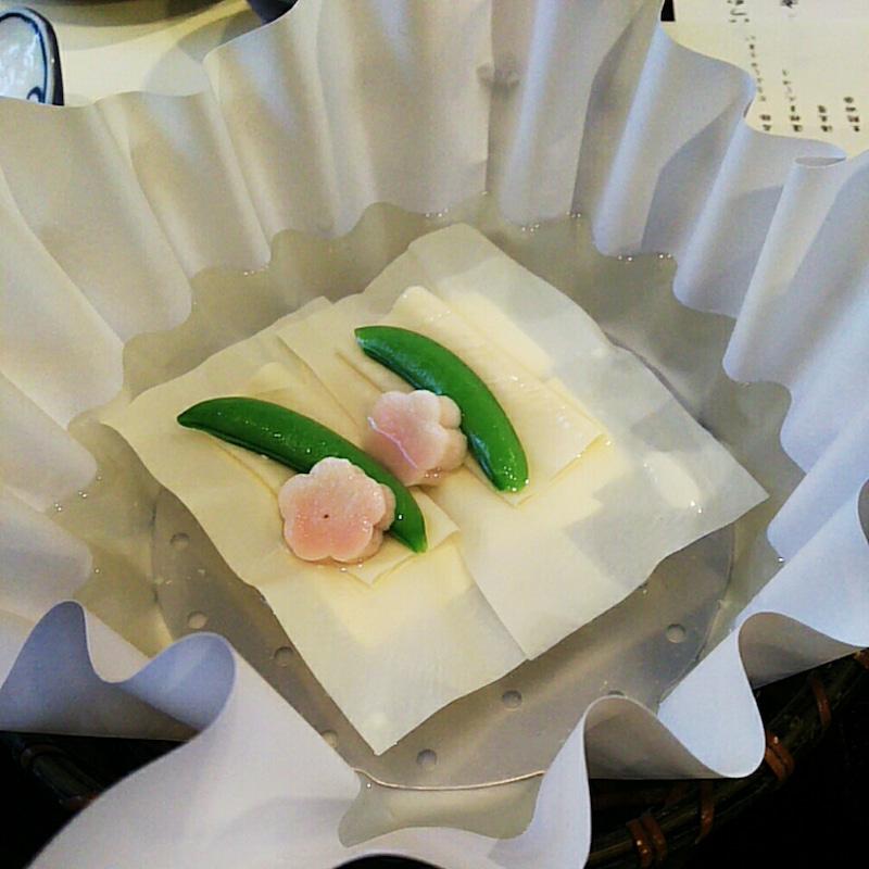 【 梅の花 】富山店で贅沢ランチを堪能。生麩が旨すぎる!