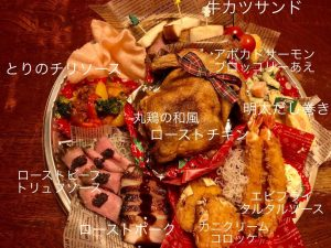 【2020】高岡市のクリスマスディナー&クリスマス限定オードブル調査!