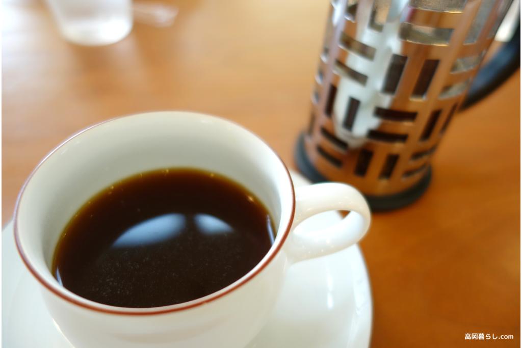 高岡市メイサンコーヒーのメニューやインスタ