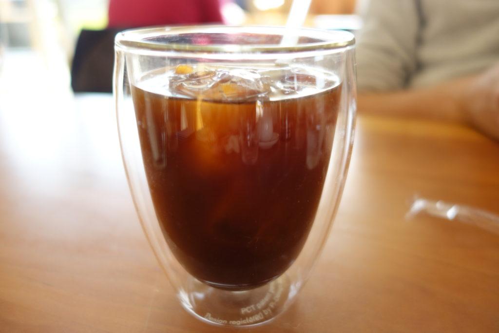 高岡市メイサンコーヒーメニュー