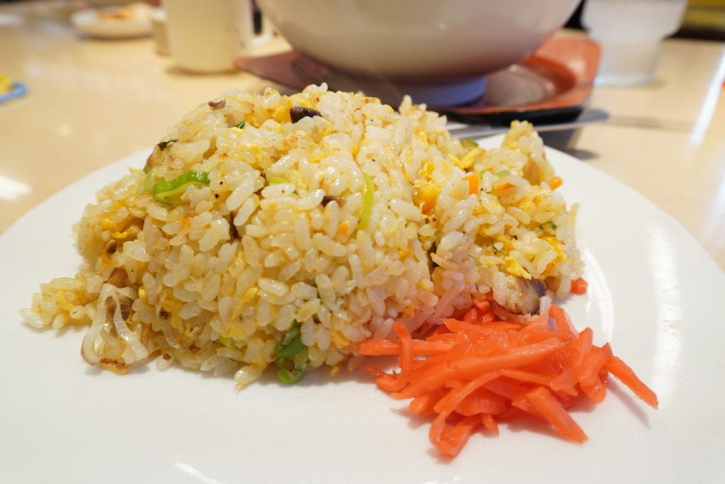 【麺屋 やす】高岡店のラーメンとチャーハンがうますぎる!