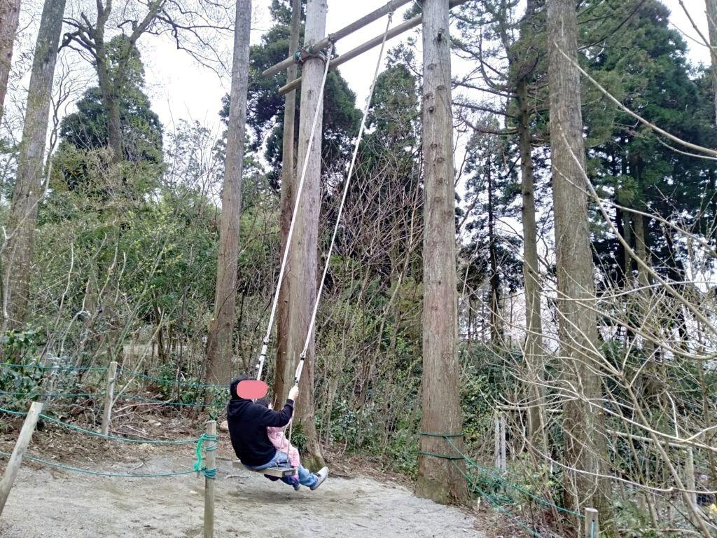 富山市ファミリーパークに遊園地 & アスレチックがあるって知ってる?