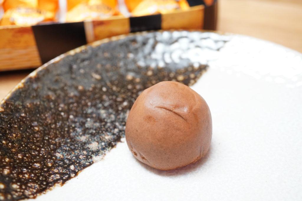 『 反魂旦(丹) 』とは?富山の有名なお菓子です!薬がモチーフになってるよ【口コミ】