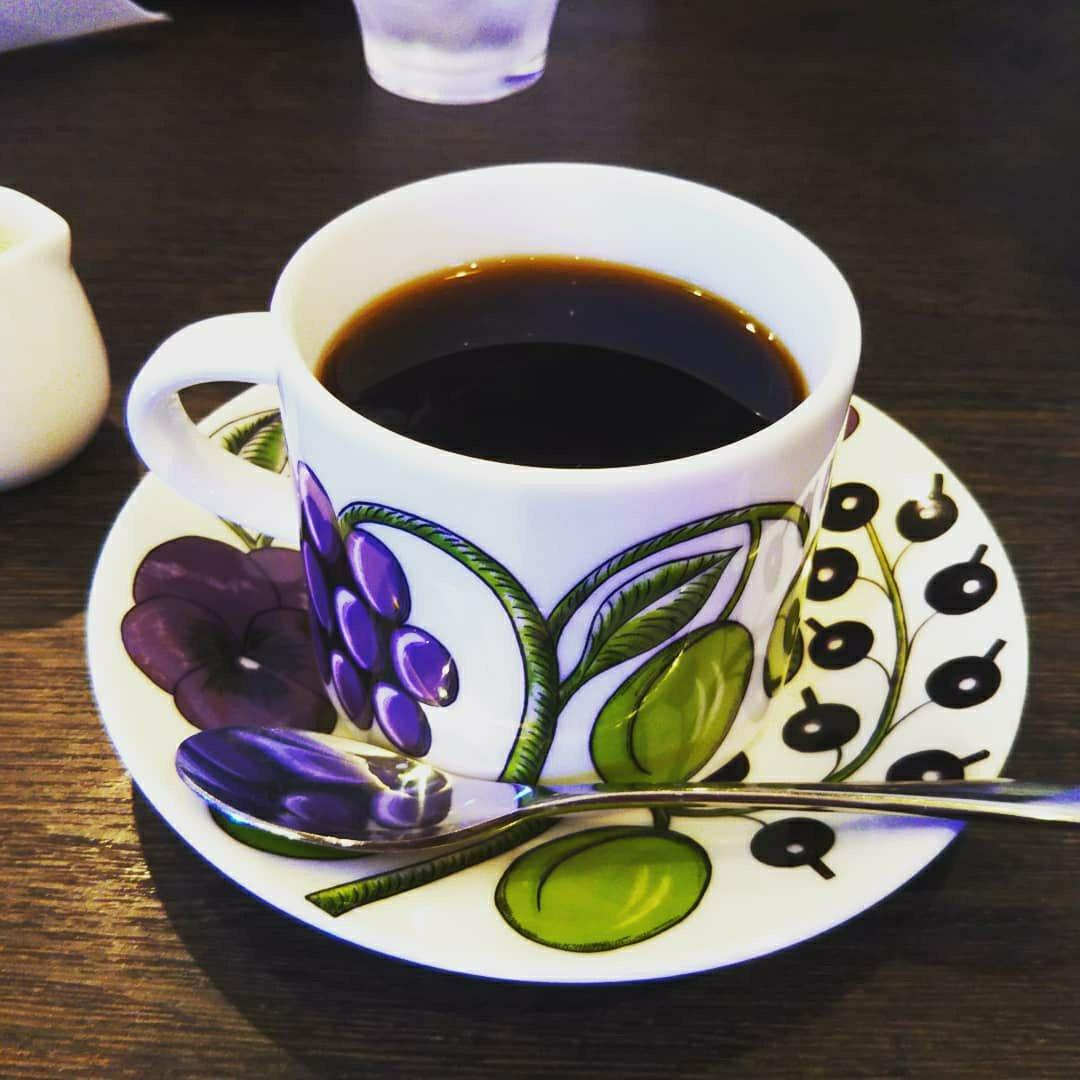 喫茶ぽっち