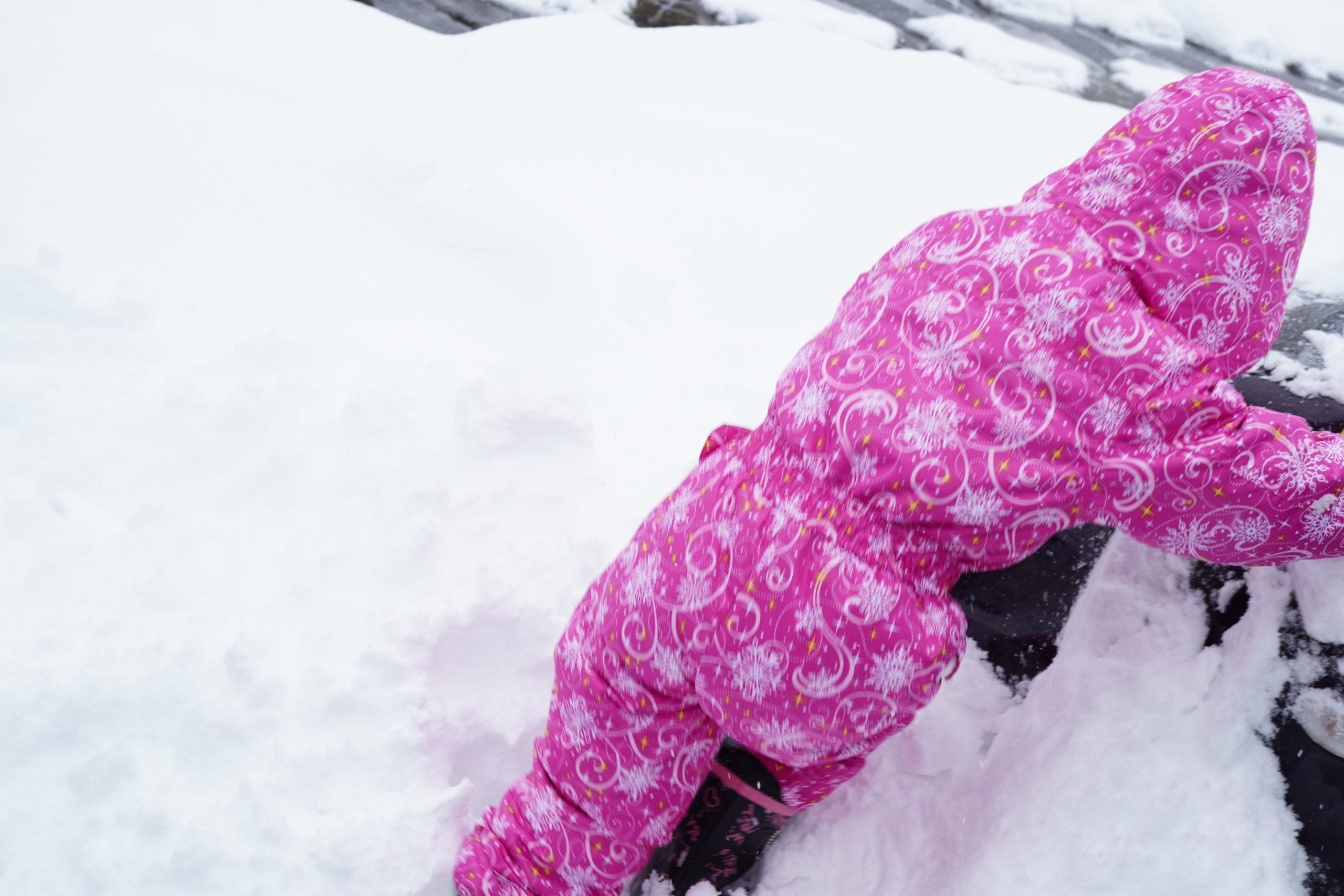 高岡市や富山市に【観測史上最高降雪量】!交通大混乱!