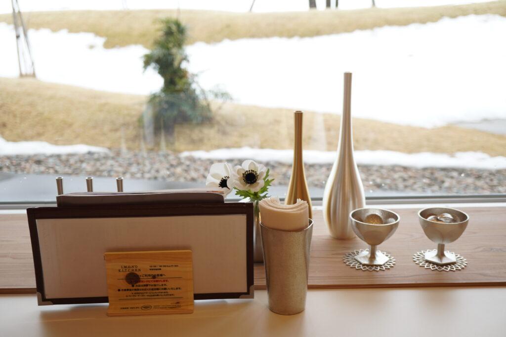 【能作】カフェに美しすぎるアフタヌーンティーが新登場!【イモノキッチン】