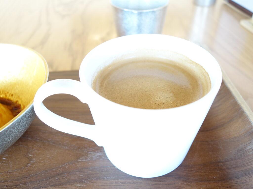 能作カフェ