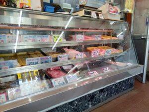 天狗乃肉『 石崎精肉店 』に思い切って入ってみた