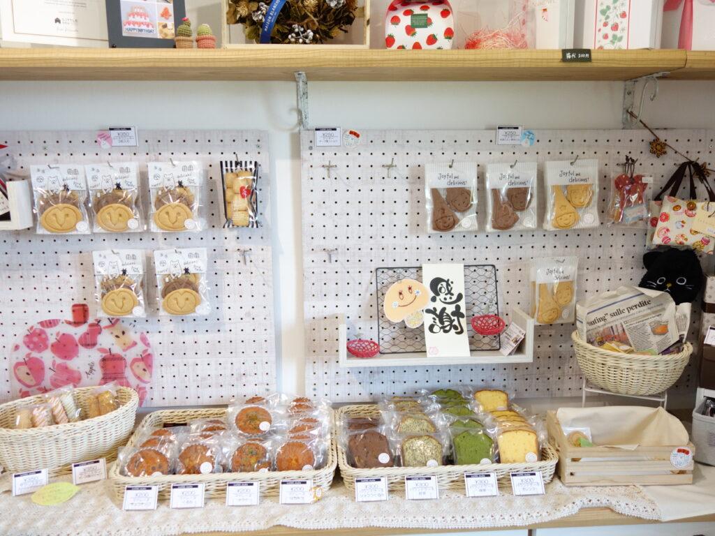 アイコールスタジオ@高岡市のアイシングクッキー専門店。シフォンケーキも旨すぎ!
