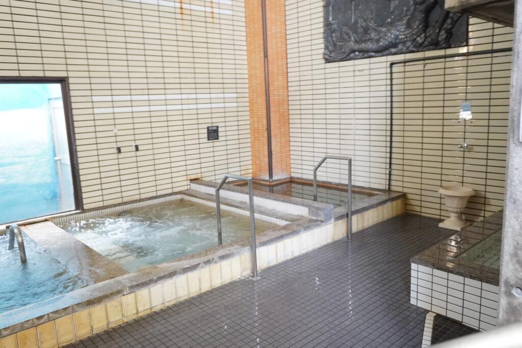 【高岡銭湯】ひかりランド(南星の湯)に行ってみよう!料金やお風呂をご紹介。