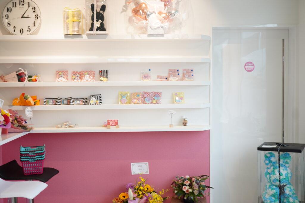 【 sweets atelier NICO (スイーツアトリエ ニコ) 】さん