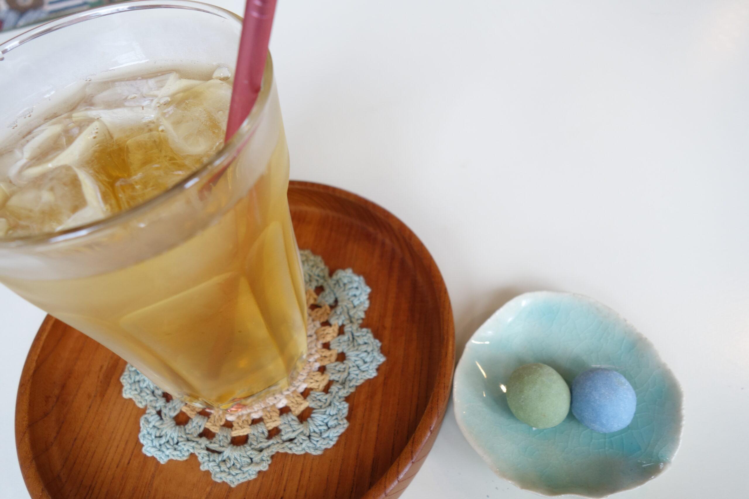 【 紅茶のとびら 】占い好きが集う?氷見の紅茶のお店にドキドキしながら行ってみた