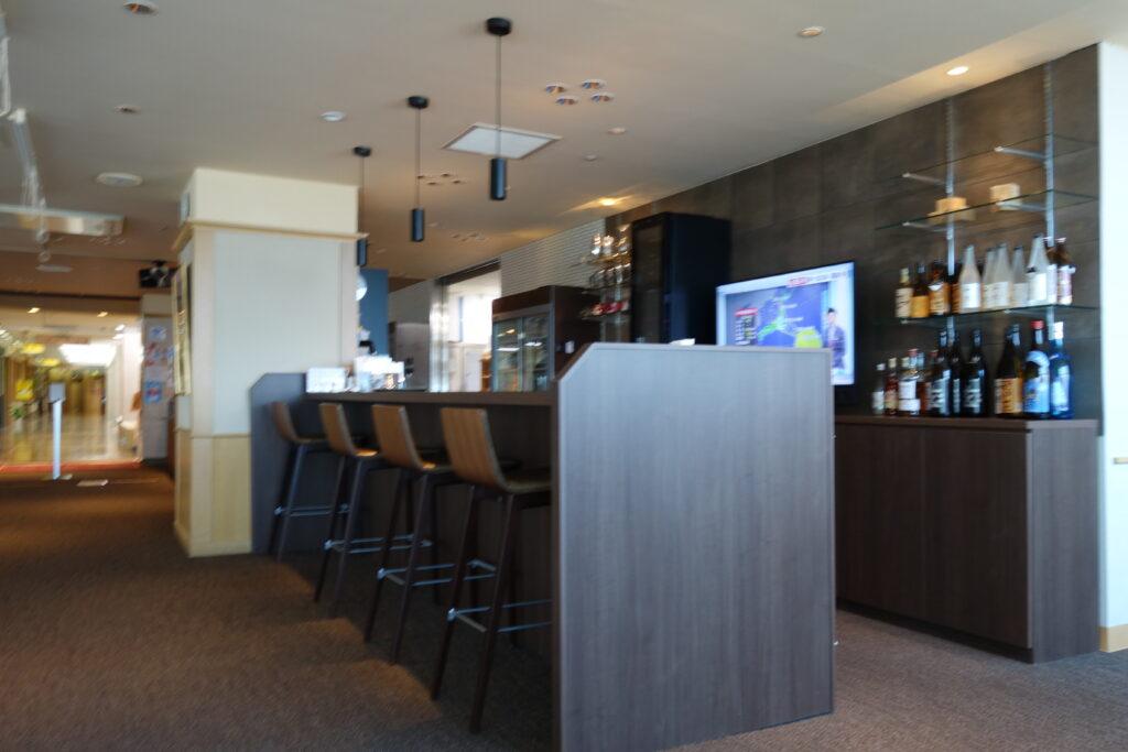 旧高岡駅前にあった「レストラン デュオ」が御旅屋セリオ7階に復活してオープン