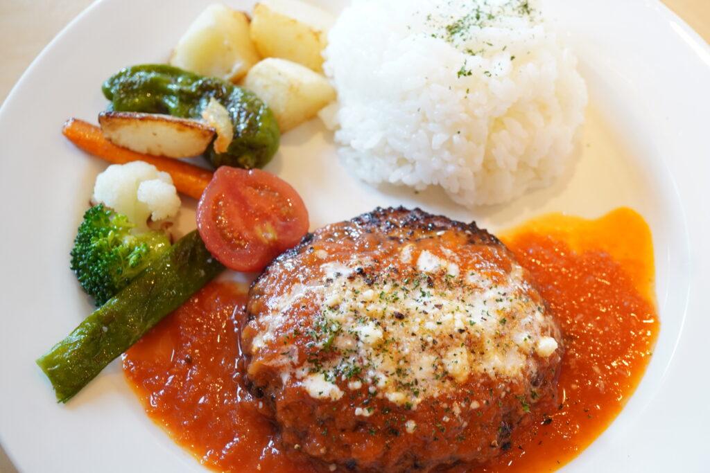 トマト農園kitchen moriy (キッチンモーリー)